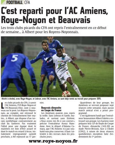 Article cp du 31 12 2014