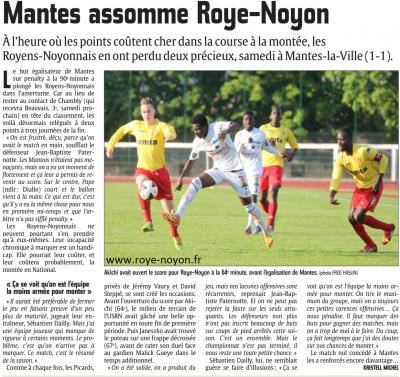 Article cp du 05 05 2014 mante roye