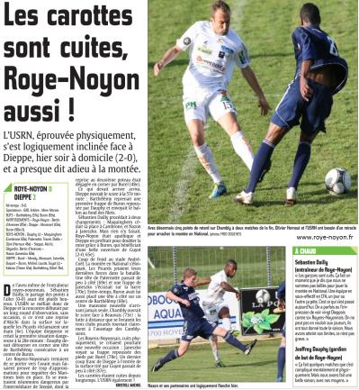 Article cp du 11 05 2014 roye dieppe