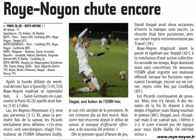 Article cp du 13 04 2014 psg royenoyon