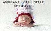 ASSISTANTE MATERNELLE DE PICARDIE