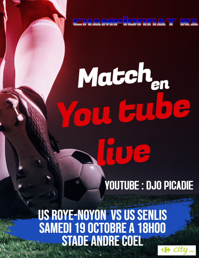 Copie de world cup 2018 watch live match flyer poster made with postermywall
