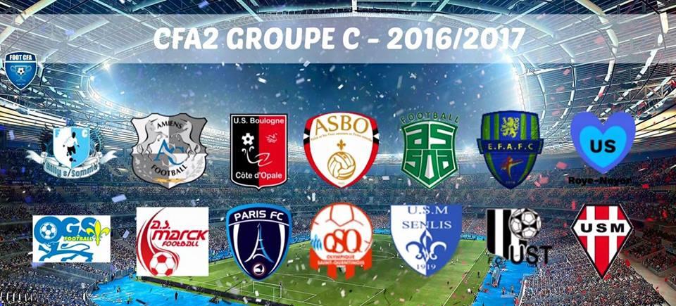 CFA2 Groupe C