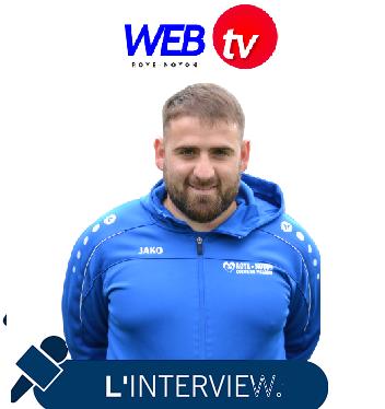 Interview rafael