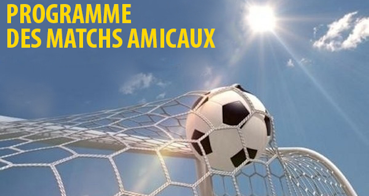 Match amicaux2
