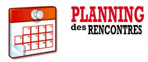 Planning sportif 1
