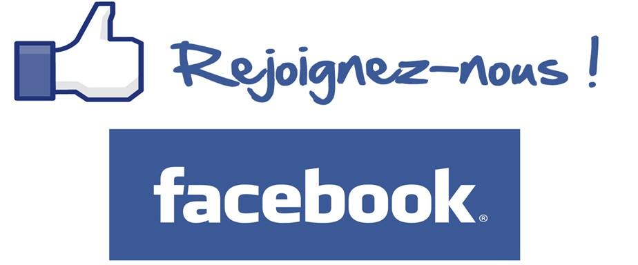 Page Officielle Facebook