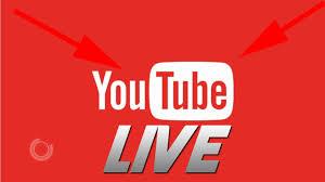You tube live 1